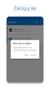 Microsoft Authenticator PC