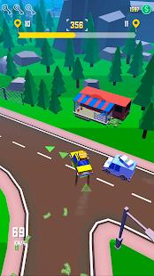 Taxi Run - Crazy Driver PC
