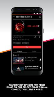 ALTBalaji - Watch Web Series, Originals & Movies PC