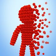 Pixel Rush - Perfect Run ПК