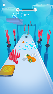Pixel Rush - Epic Obstacle Course Game PC