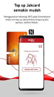 JakOne Mobile - Bank DKI PC