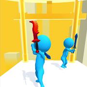 Vua Kiếm! Ninja Chạy 3D