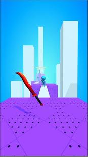 Main Pedang! Pelari Ninja 3D PC