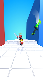 Sword Play! Biegaj i tnij jako ninja 3D PC
