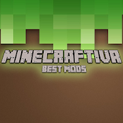 Minecraftiva Best Mods PC
