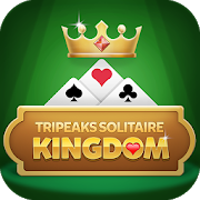 Tripeaks Solitaire: Kingdom para PC