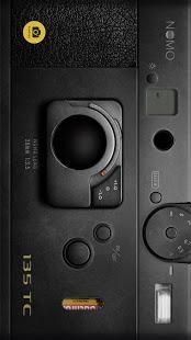 NOMO - インスタントカメラ PC版