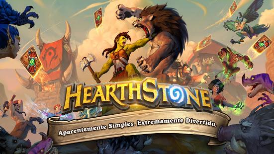 Hearthstone para PC