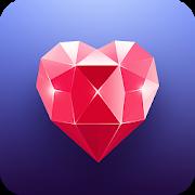 Bloomy: Dating Messenger App PC