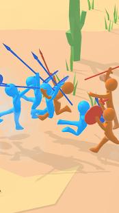 Big Battle 3D PC