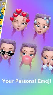 Face Cam - Avatar Face Emoji PC