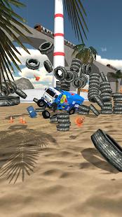 Stunt Truck Jumping PC