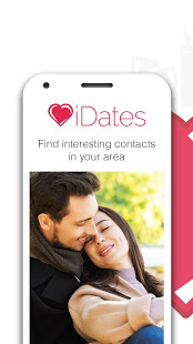iDates - Chat, Flirt with Singles & Fall in Love PC