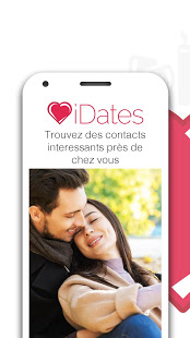 iDates – Chats, Flirts, Rencontres & Relations PC