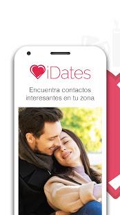 iDates - Chatear, Ligar, Citas, Amor & Relaciones PC