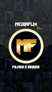 MEDIAFLIX Plus: Filmes & Séries v2 para PC