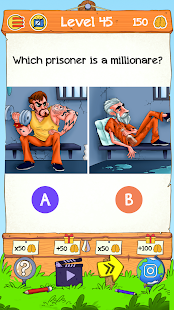 Braindom 2: Who is Who? Riddles Master Mind Game PC