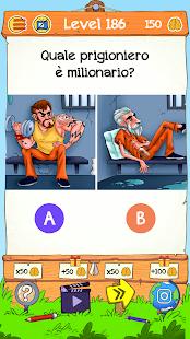 Braindom 2: Indovinelli Rompicapo E Giochi Mentali