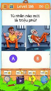 Braindom 2: Ai là ai? Bậc thầy câu đố trò chơi iq PC