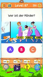 Braindom 2: Wer ist wer? Rätsel Meister Denkspiel PC