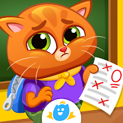 Bubbu School – мої чудові звірята PC