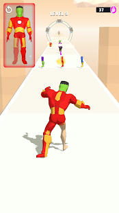 Pahlawan Mash-up PC