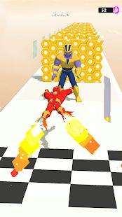 Mashup Hero الحاسوب