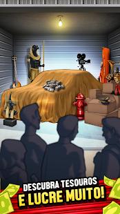 Bid Wars Stars - Jogo de Leilão Multiplayer para PC
