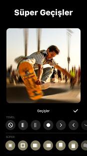 Video Düzenleyici & Fotoğraf Müzik - InShot PC
