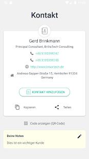 QR-code & Barcode-Scanner (keine Werbung) PC