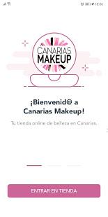 CanariasMakeup PC