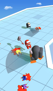 Imposter Smashers - Unterhaltsame io-Spiele PC