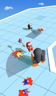 Imposter Smashers - Fun io games PC