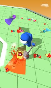Imposter Smashers- 재미 io 게임 PC