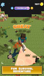 Craftsman Smasher.io - Mastercraft Survival PC