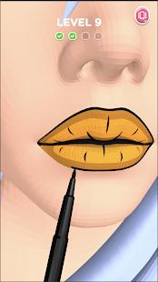Lip Art 3D para PC
