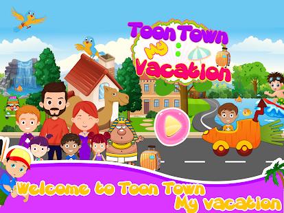 Toon Місто: Відпустка PC