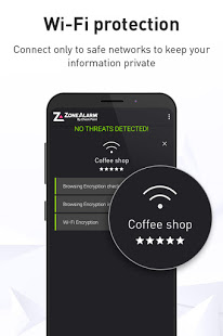 ZoneAlarm for Institutions PC
