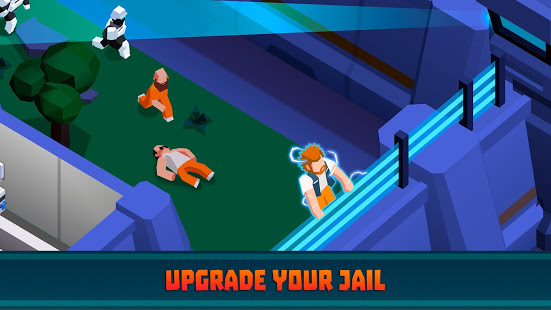 Prison Empire Tycoon - Idle Game para PC