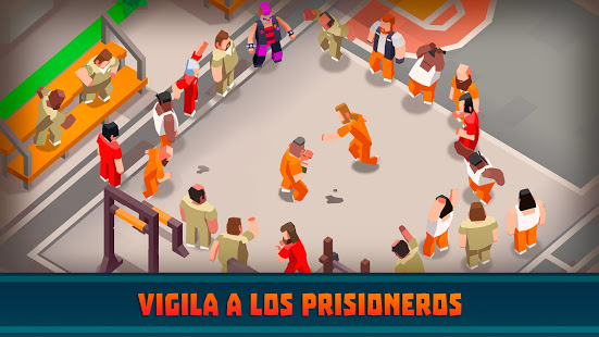 Prison Empire Tycoon - Juego Idle PC