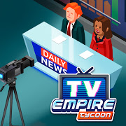TV Empire Tycoon - Idle Management Game para PC