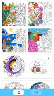 Paint.ly - Malen nach Zahlen PC