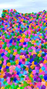 Color Hole 3D PC