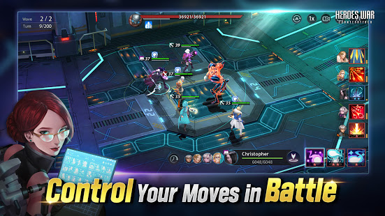 Heroes War: Counterattack PC
