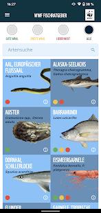 WWF-Fischratgeber PC