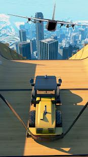 Construction Ramp Jumping ПК