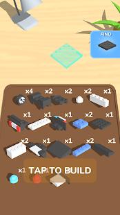 Construction Set - Satisfying Constructor Game ПК