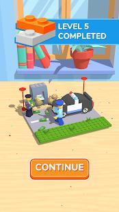 Construction Set - Satisfying Constructor Game電腦版