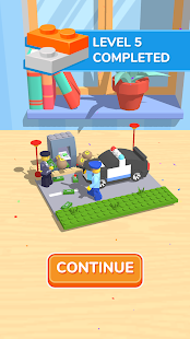 Construction Set - Satisfying Constructor Game para PC